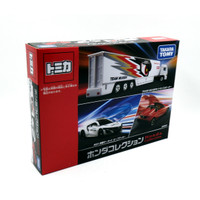 PROMO TOMICA GIFT HONDA COLLECTION