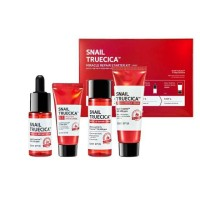 SOMEBYMI SOME BY MI SNAIL TRUECICA MIRACLE REPAIR SERIES KIT