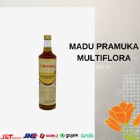 Madu Pramuka Multiflora 650 ml