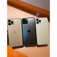 iPhone 11 Pro 64GB Baru ( Brand New ) Original Garansi Apple