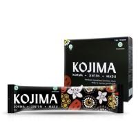 Kojima Minuman Nutrisi Tubuh Kurma Jinten Madu isi 10 sacheet