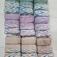 kain batik cirebon motif rang rang bahan doby