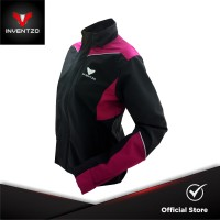 Inventzo Serena Women Jacket - Jaket Motor Wanita