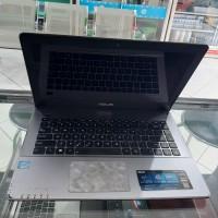 Laptop Asus X450c intel core i3