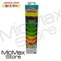 PlayDoh Play-Doh Modeling Compound Colorful Party Pack 10 Tube Refill