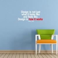 BEST SELLER Wall Sticker Dinding Rumah CafeDekorasi Design is Not Only