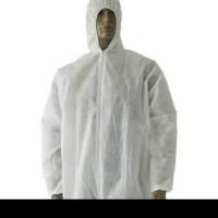 baju APD baju pelindung virus corona