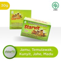 Starvit