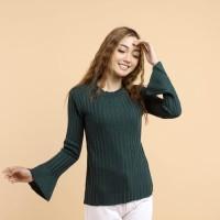 Baju Rajut Wanita Baju Atasan Wanita Murah tersedia 5 Warna Pilihan