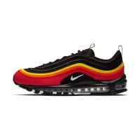 CT4525 001 Nike Air Max 97 QS Hanshin Tigers Original Sneakers