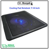 Cooling Pad Notebook Murah up to 14 Inch
