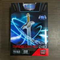 VGA HIS R7 240 iCooler 2GB DDR3 PCI-E