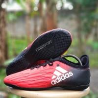 Sepatu Futsal Adidas X Techfit Boots Vietnam- Futsal Adidas Boots