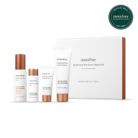 [innisfree] Brightening Pore Serum Special Set