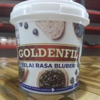 Slay Bluebery merek Goldenfiel