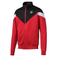 Jaket Pria Puma Iconic MCS Men's Track Jacket 595299-11