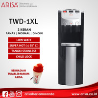 Info Dispenser Arisa Katalog.or.id
