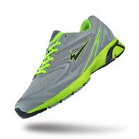 EAGLE ECOLIGHT 2 Sepatu Olahraga Lari Pria Running Shoes for Men - Abu Citrun, 37