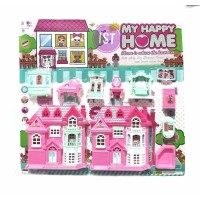 Mainan Anak Mainan My Happy Home LOL BP9672
