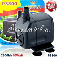 Aquila P3800 Pompa Air Aquarium & Kolam Submersible Water Pump