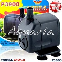 Aquila P3900 Pompa Air Aquarium & Kolam Submersible Water Pump