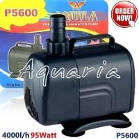 Aquila P5600 Pompa Air Aquarium & Kolam Submersible Water Pump