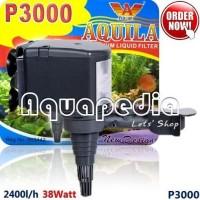 Aquila P3000 Pompa Celup Aquarium Submersible Water Pump