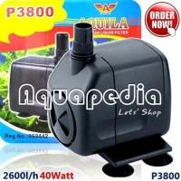 Aquila P-3800 Pompa Celup Aquarium/Kolam Submersible Water Pump