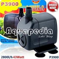 Aquila P-3900 Pompa Air Aquarium/Kolam Submersible Water Pump