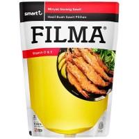 Paling Murah Minyak Goreng 2 Liter Filma / Cemara / Sovia