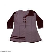 693.Atasan Wanita/Fashion Wanita MJP(3L-4L)