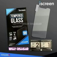 Tempered Glass Xiaomi Redmi Note 6 Pro - Anti Gores Kaca - Iscreen