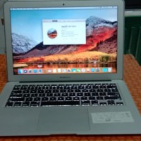 PROMO.. MACBOOK AIR 13 INCH 2015..CORE I5..RAM 8GB..SSD 256