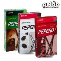 PEPERO BUNDLING ( ALMOND, WHITE COOKIES, CHOCO ORIGINAL )