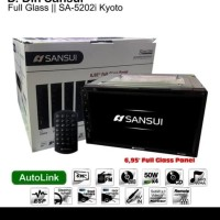 Double-DIN-SANSUI MIRORLINK HIGH QUALITY-ARYA ONESHOP