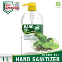 PRIMO HAND SANITIZER / ANTISEPTIK 70 % / READY STOCK