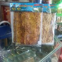 Pisang sale goreng