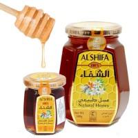 MADU ALSHIFA - MADU AL SHIFA ORIGINAL - MADU ARAB ALSHIFA 250GRAM