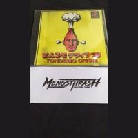 kaset game tondemo crisis playstation 1