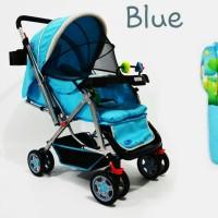 stroller kereta bayi A019 labeille