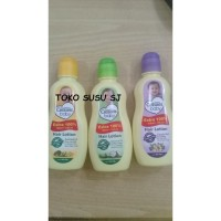 CUSSONS BABY HAIR LOTION CANDLE NUT & CELERY 100ML+100ML