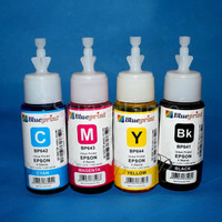 Blueprint Tinta Printer Epson L110 / L210 / L350 Series