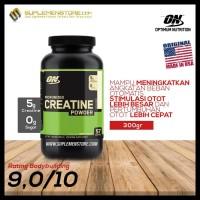 Promo On Optimum Nutrition Creatine Monohydrate Powder 300 Gram