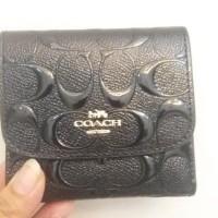 Coach Women Wallet Authentic Sale / Dompet Wanita Original Murah Usa