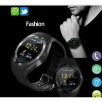 Promo Beli 2 Smartwatch Y1 Pro