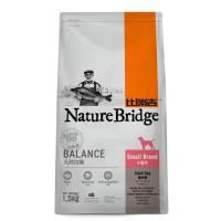 Kualitas Terjamin Cp Petfood Nature Bridge Small Breed Adult Dog Food