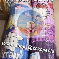 Best Seller Kasur Lantai/Kasur Palembang Isi Kapuk Uk.180X200 Cm