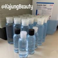Sale Share In Jar Onemed Repack Aseptic Gel 50Ml 100Ml 500Ml Hand