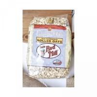 Bob s Red Mill Gluten Free Rolled Oats 907g