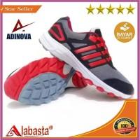 SEPATU ADINOVA / sepatu pria / sepatu badminton / sepatu running